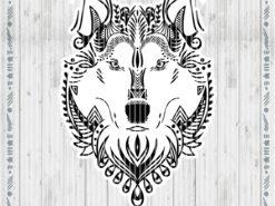 Boho_Wolf_machwerk