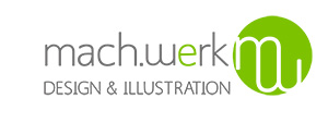 mach.werk | design und illustration